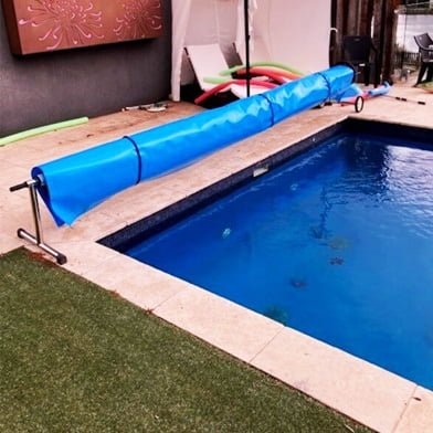 solar pool covers and blankets Bacchus Marsh