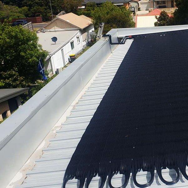 Solar Pool Heating Maddingley