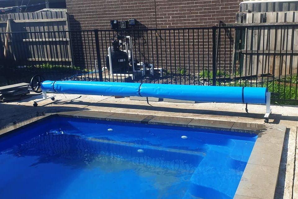 Western Pool Heating Solar Pool Covers